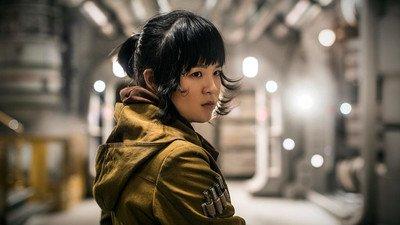 25794 - Felicidades, 'haters': Kelly Marie Tran (Rose en 'Los últimos Jedi') elimina sus fotos de instagram por el odio recibido
