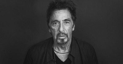 25921 - Al Pacino se une a DiCaprio y Pitt en el 'dream cast' de la nueva película de Tarantino