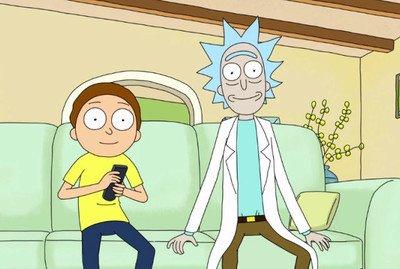 26061 - 'Rick & Morty': Empieza la producción de su cuarta temporada