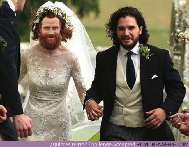 26239 - La boda que todos queríamos