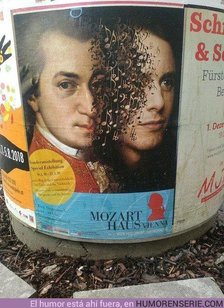 26412 - Mozart no se encuentra bien