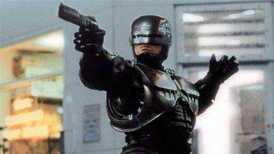 26663 - 'Robocop Returns' parece que sí le hará honor a la original por los que participan en ella