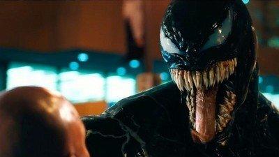 26980 - Venom no contará con la araña blanca en el pecho y el director explica por qué
