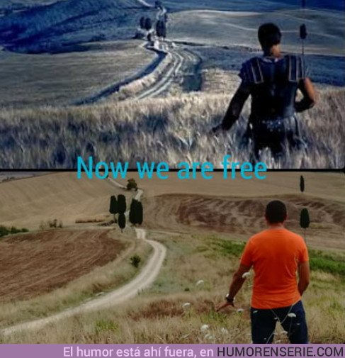 27113 - Paisajes de película en la vida real