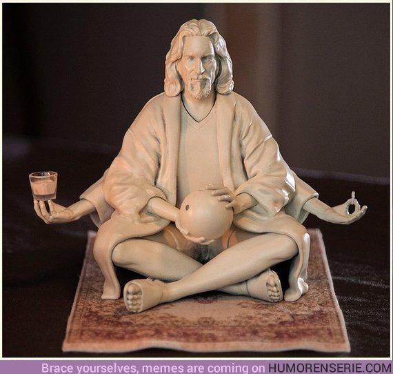 27824 - Por fin una religión a la que me puedo unir: 'El Notismo'