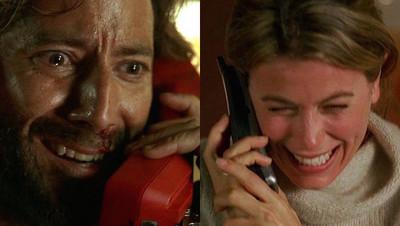 27933 - Los actores que interpretaron a Desmond y Penny se reencuentran en el lugar en el que se conocieron y las redes explotan de amor