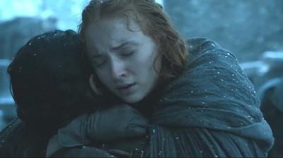 28074 - Un teaser de los estrenos de HBO nos deja ver un abrazo de la última temporada de Juego de Tronos