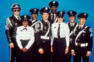 28497 - Vuelve 'Loca academia de policía', otro clasicazo ochentero
