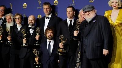 28813 - Estos han sido los ganadores de los premios Emmy 2018