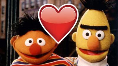 28818 - ¡El guionista original de Barrio Sésamo confirma que Epy y Blas eran pareja!