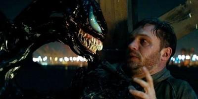 29469 - Los 40 minutos eliminados de 'Venom' eran los favoritos de Tom Hardy