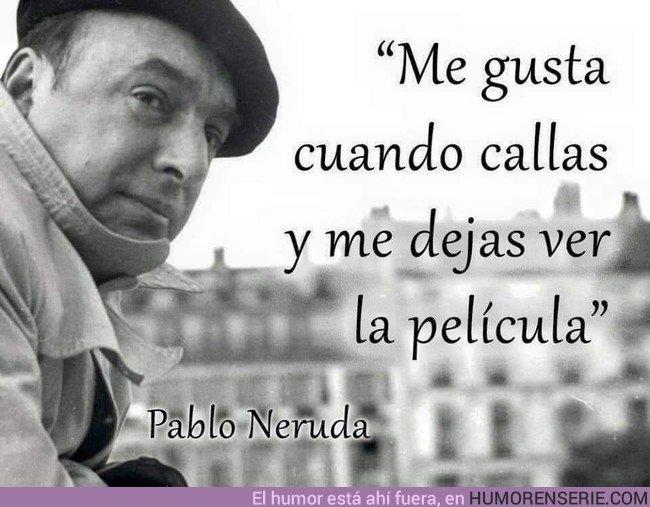30163 - Neruda era todo un poeta