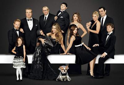 30484 - Ya se sabe qué personaje morirá esta temporada en 'Modern Family'