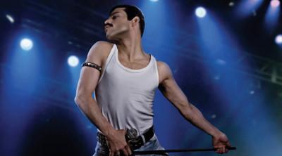 30598 - A un par de días de su estreno, críticas para 'Bohemian Rhapsody' por ser demasiado suave y superficial al contar la historia de Freddie Mercury