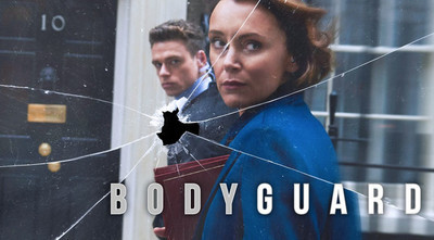 30685 - La serie británica más vista, Bodyguard, llega a Netflix