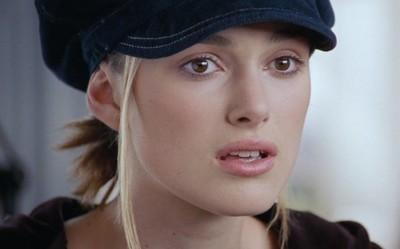31152 - Se desvela el motivo por el que Keira Knightley llevaba sombrero en Love Actually. Todos hemos sido adolescentes alguna vez