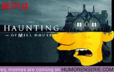 31172 - La maldición de Mill House