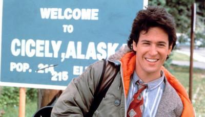 31596 - Se está rodando la secuela de 'Doctor en Alaska' con el elenco original de la famosa serie de los 90