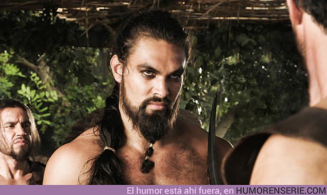 32088 - La tajante respuesta de Jason Momoa sobre Khal Drogo y el final de Juego de Tronos