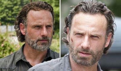32169 - Desvelan la trama de la película de Rick en The Walking Dead