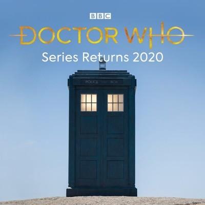 32373 - Dr Who renueva por una nueva temporada y tendrás que esperar bastante para verla