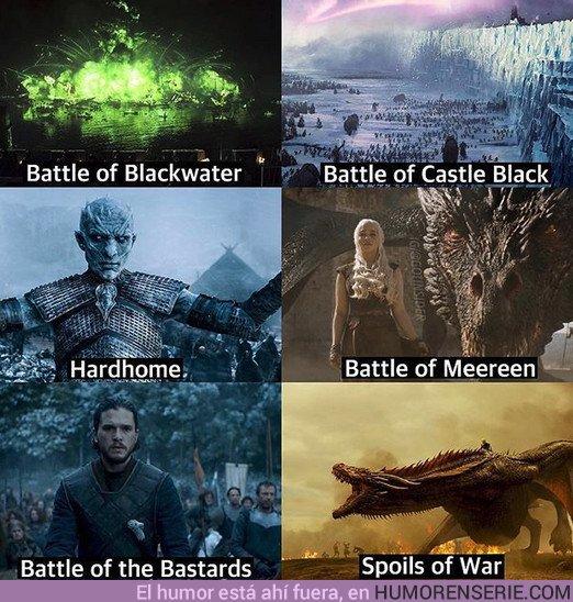 32449 - ¿Cuál es tu batalla favorita?