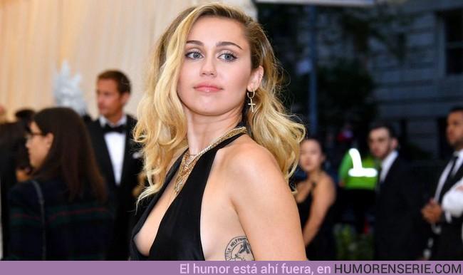 32513 - WTF: Miley Cyrus estará en la temporada 5 de Black Mirror