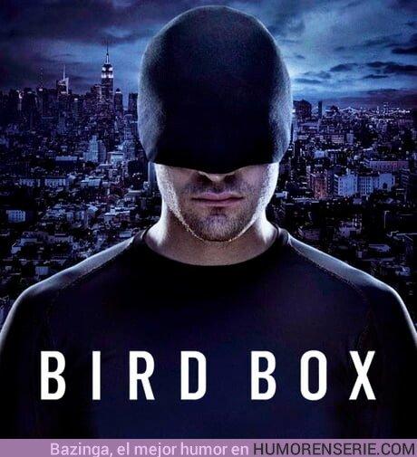 33052 - La versión de Birdbox que más me interesa
