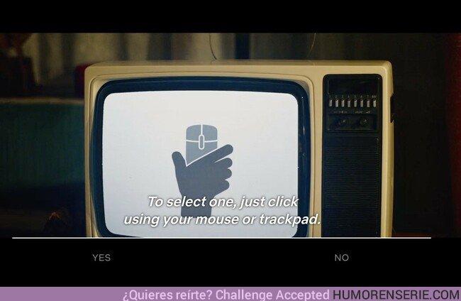 33065 - Esto es todo lo que debes saber de 'Black Mirror: Bandersnatch', la primera película interactiva de Netflix
