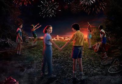 33193 - Netflix revela fecha de estreno, nuevos datos y la primera imagen de lo nuevo de 'Stranger Things'