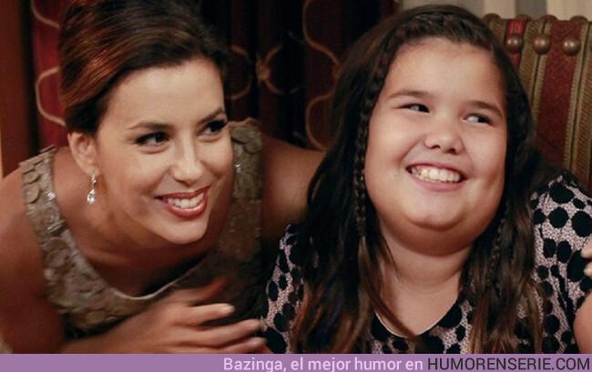 33204 - Juanita, la hija de Eva Longoria en 'Mujeres desesperadas', ya tiene 17 años y así ha cambiado