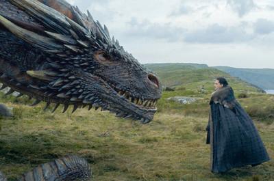 33206 - Descubren 3 nuevas especies de escarabajo y les ponen los nombres de los dragones de Daenerys