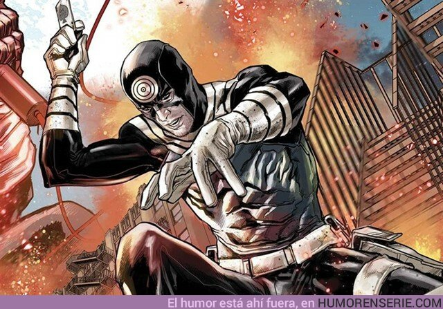 34092 - Así iba a ser la cuarta temporada de Daredevil antes de ser cancelada