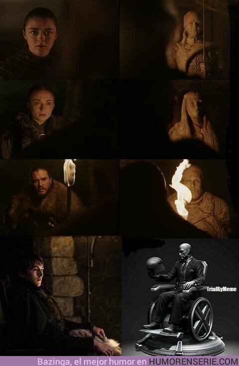 34139 - Bran también quiere su propia estatua
