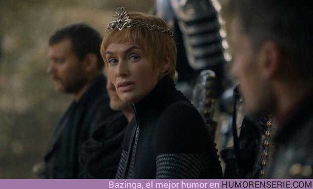 34189 - Juego de Tronos: Lena Headey revela qué actor lloró más en la última temporada