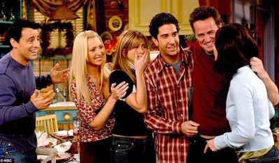 34253 - 10 datos de Friends que la convierten en una de las series más influyentes de la historia