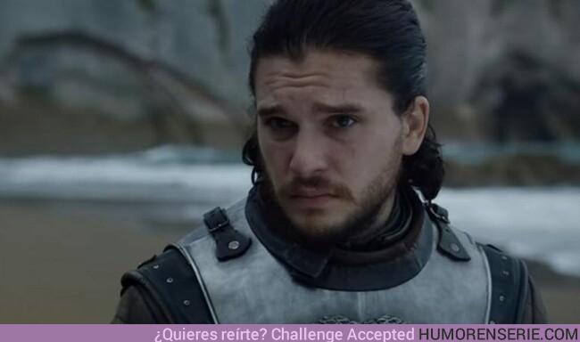 34308 - Kit Harington revela la clave del exito de Juego de Tronos