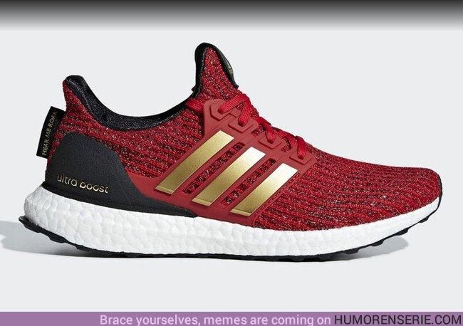 34520 - Adidas lanza estas 6 zapatillas inspiradas en Juego de Tronos