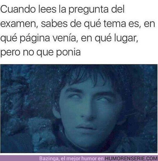 35229 - Ojalá tener los poderes de Bran
