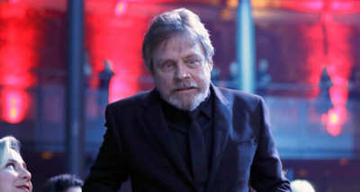 35747 - Mark Hamill explica por qué se siente timado por la nueva trilogía de Star Wars
