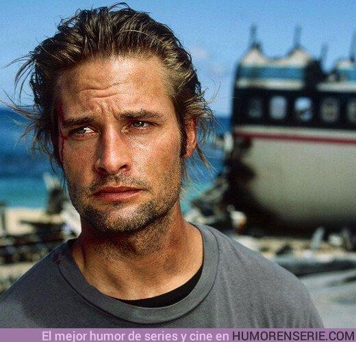 36043 - Sawyer, el primer crush para muchos y muchas
