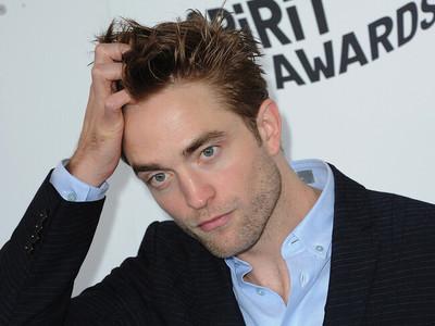 36768 - Robert Pattinson ahora cambia de opinión sobre la saga Crepúsculo