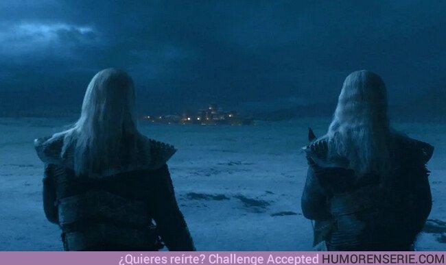 37509 - La teoría sobre El Rey de la Noche y Cersei que podría cambiarlo todo