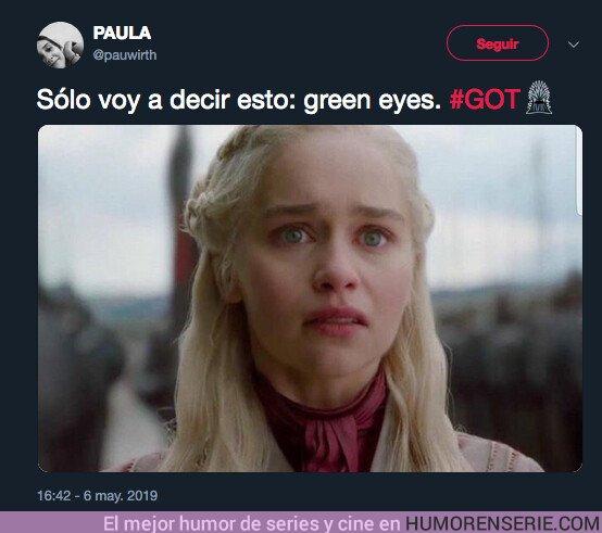 37935 - A Daenerys no le gustará nada leer esta teoría de los fans de Juego de Tronos