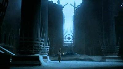 38056 - La visión de Daenerys en la segunda temporada adelantó el final de la serie