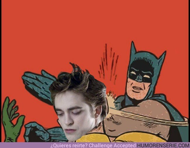38191 - La reacción de Batman al enterarse de las últimas noticias