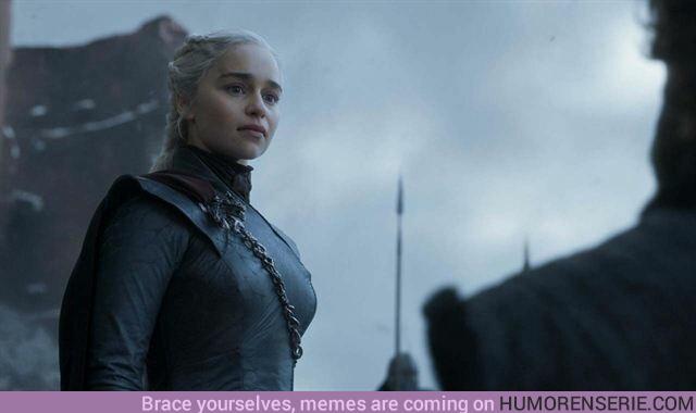 38291 - Esto es lo que opina Emilia Clarke sobre el final de Daenerys en Juego de Tronos