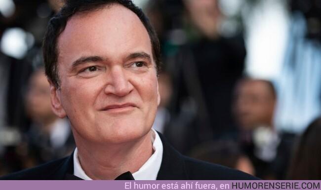 40953 - Quentin Tarantino confiesa cual es su mejor película como director