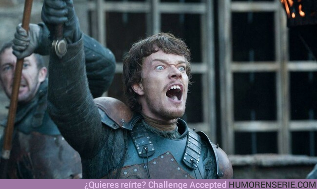 41100 - Así fue la cruel broma que le gastaron a Alfie Allen sobre la falsa muerte de Theon Greyjoy