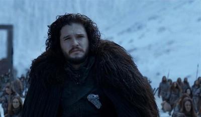 41315 - Kit Harington explica qué pasó con Jon Snow tras Juego de tronos